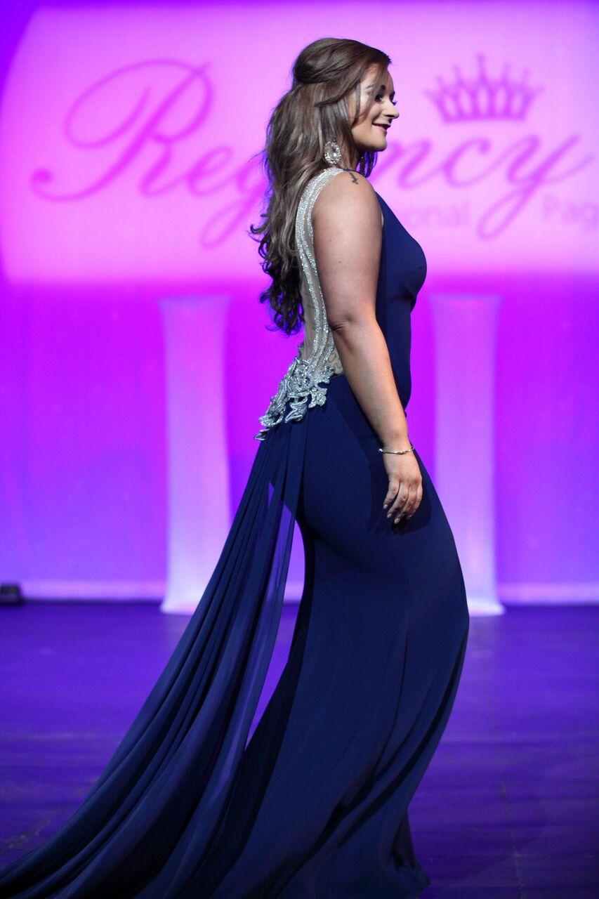 2017 Regency International Winners - Regency International Pageant Jade Bailey