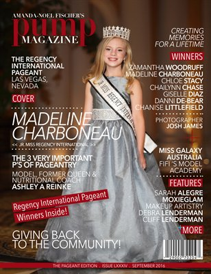 Regency International Pageant, Tiny, Petite, Jr. Miss, Little Miss, Jr Teen, Teen, Miss, Ms, and Mrs. Texas & International pageants with more locations