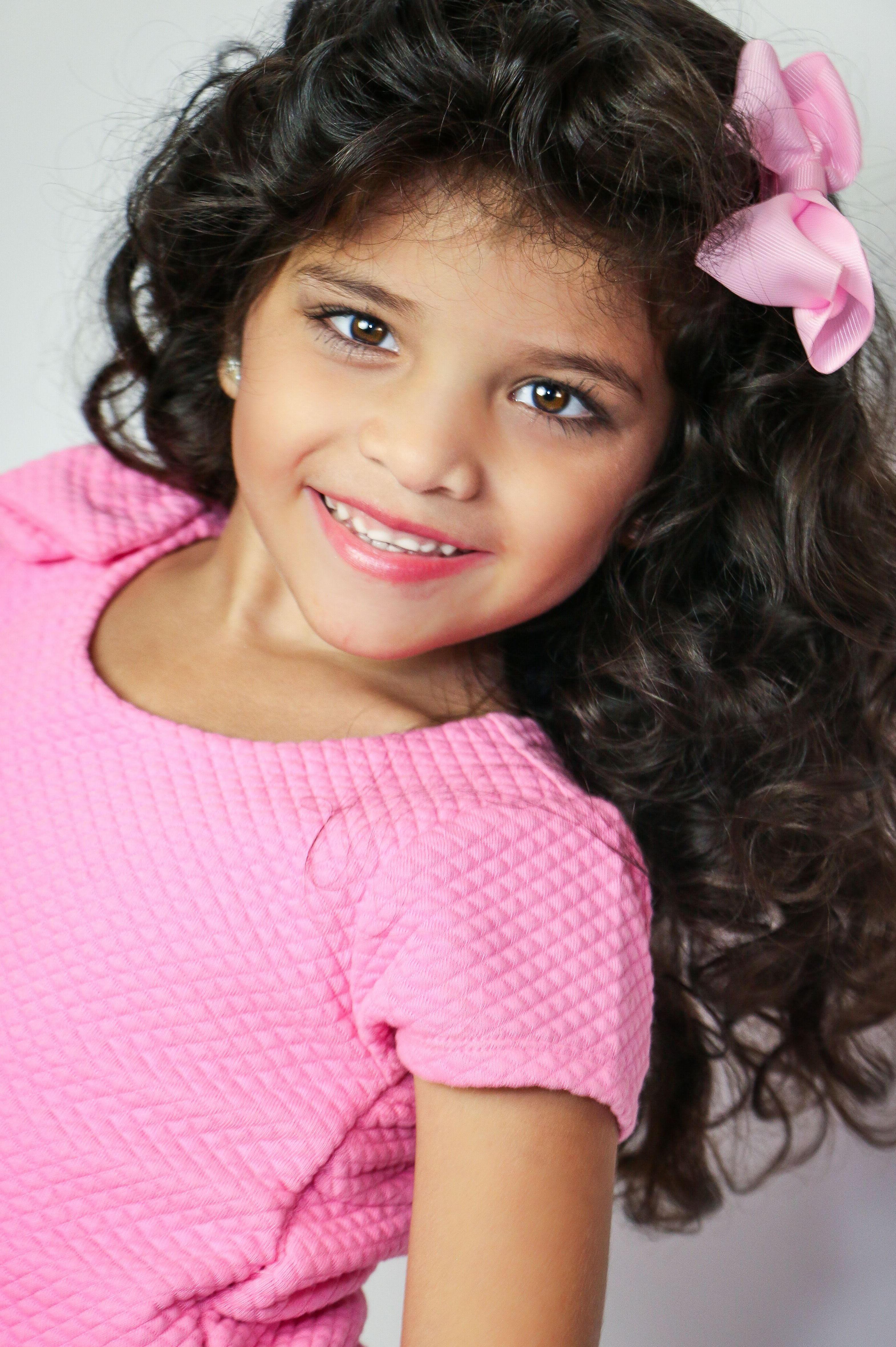 Petite Miss Texas