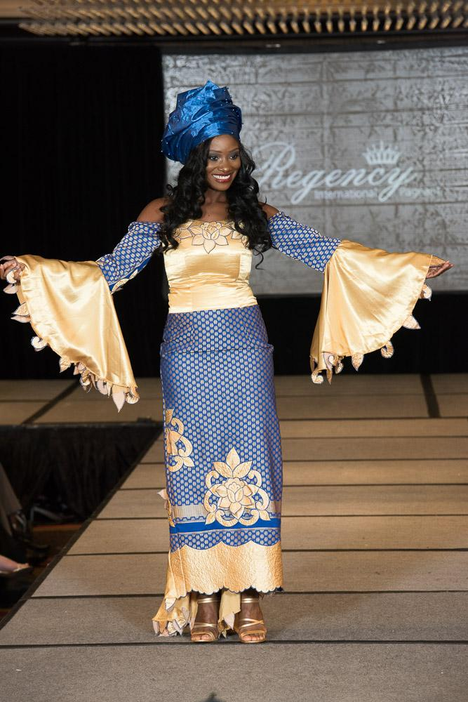Ms. Africa Regency International