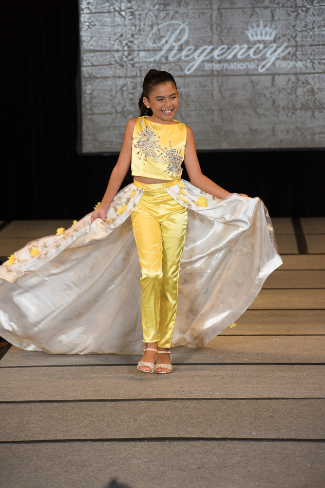 Little Miss Hawaii