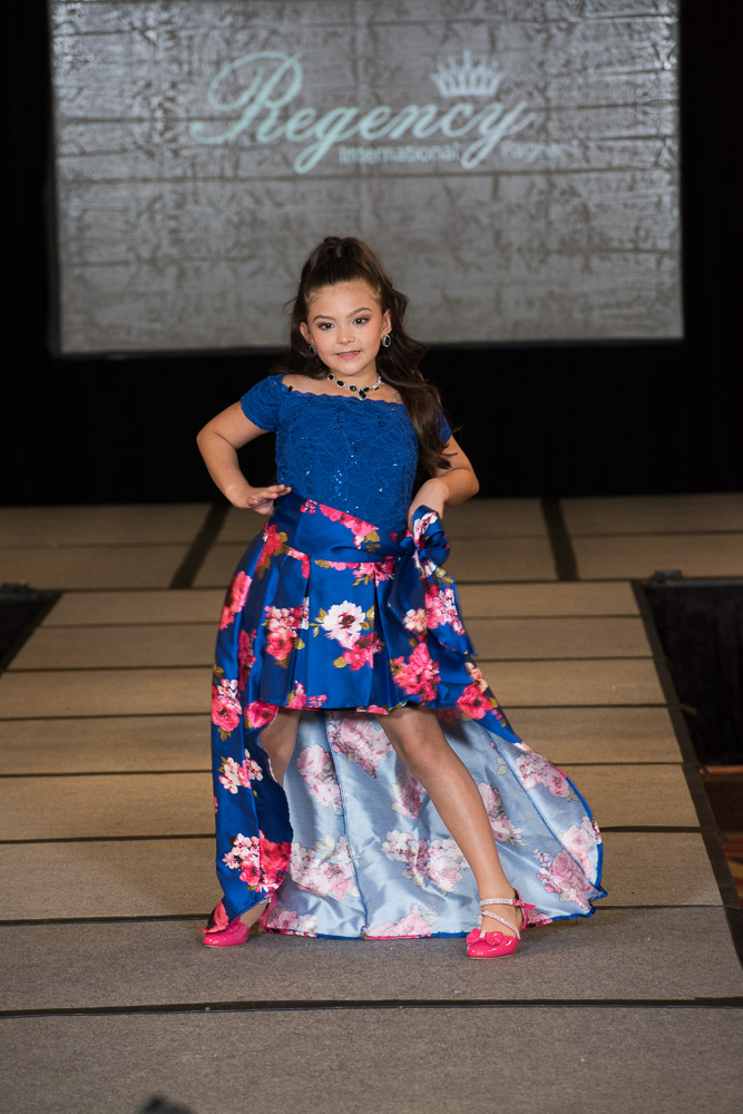 Little Miss Oklahoma