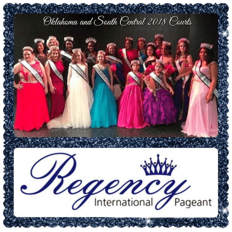 Oklahoma & South Central Pageant - Oklahoma Beauty Pageant