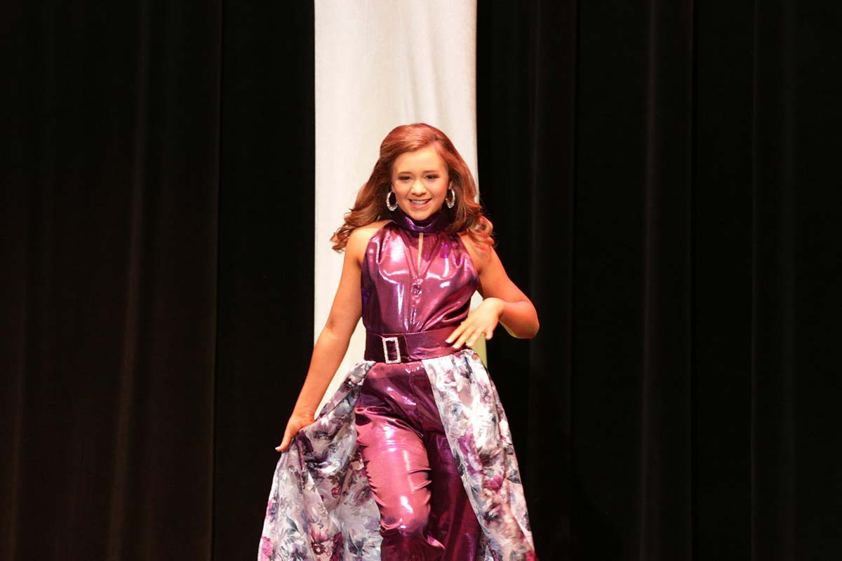 Jr. Miss Texas