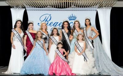 Regency International Pageant Announces Europe Expansion for 2020 Pageant Year.