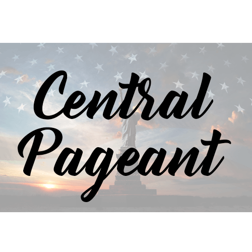 Central Pageant