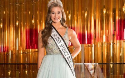 Women In Beauty Pageants: How to Be a Role Model for Young Girls