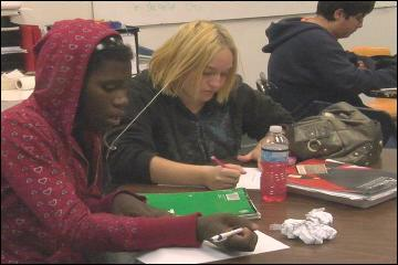 Charter schools offer new options for students