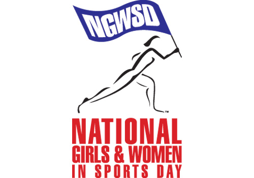 25th Annual National Girls and Women in Sports Day