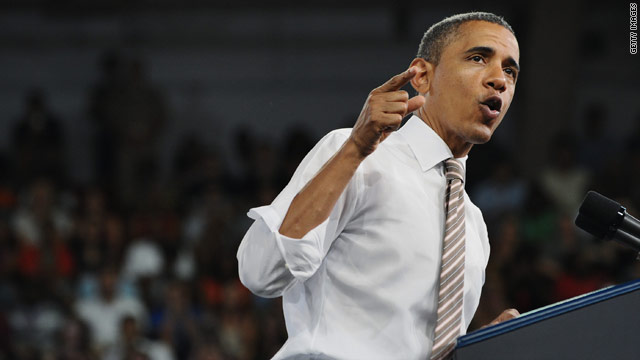 Obama's plan for infrastructure blocked