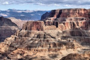 Tourist Helicopter Crashes in Grand Canyon Killing Three