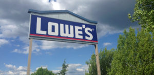 50 Lowe's Stores Set to Close