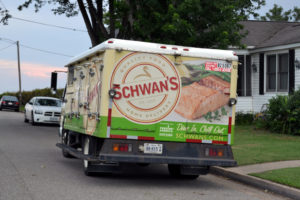 Schwan's Home Delivery Sold to South Korea Company for $1.8 Billion