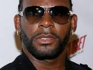 R Kelly Update