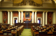 Minnesota House of Representatives. Photo from Flickr.
