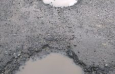 St Cloud Potholes
