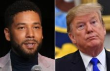 Jussie Smollet back in trouble