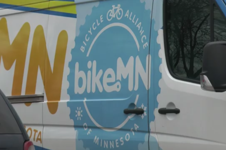 Bike MN promotes safe bicycle riding for everyone.