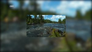 Potential Human Remains Found At The Boundary Waters