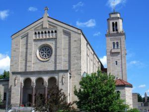 Duluth Diocese reaches settlement with abuse victims