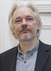 Julian Assange Sentenced