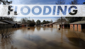 FLOODING CONTINUES IN PARTS OF MISSISSIPPI