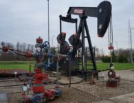 Increasing oil production fears environmental activists