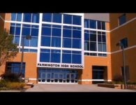 E-Learning at Farmington High School