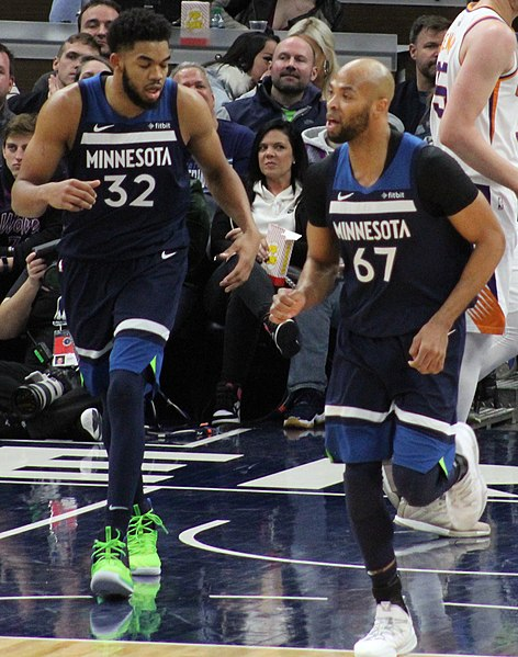 Karl-Anthony Towns' Mother Dies Due to COVID-19