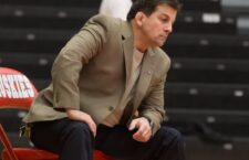 Costanzo Wins 2020 Coach of the Year