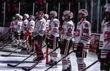 SCSU Men's Hockey Releases 2020-2021 Schedule