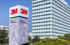 3M fights against the pandemic