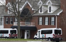 Various long-term care facilities have faced evacuations due to COVID-19 among staff and residents.