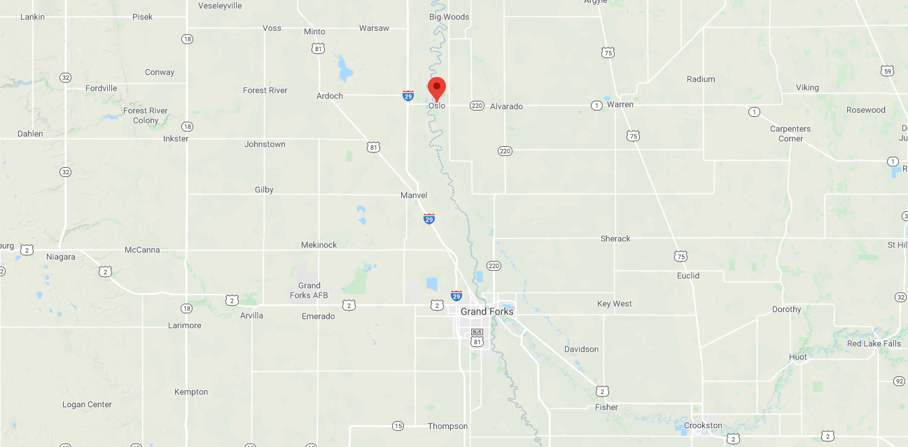 Major Flooding Prompts National Guard Activation in Northern MN