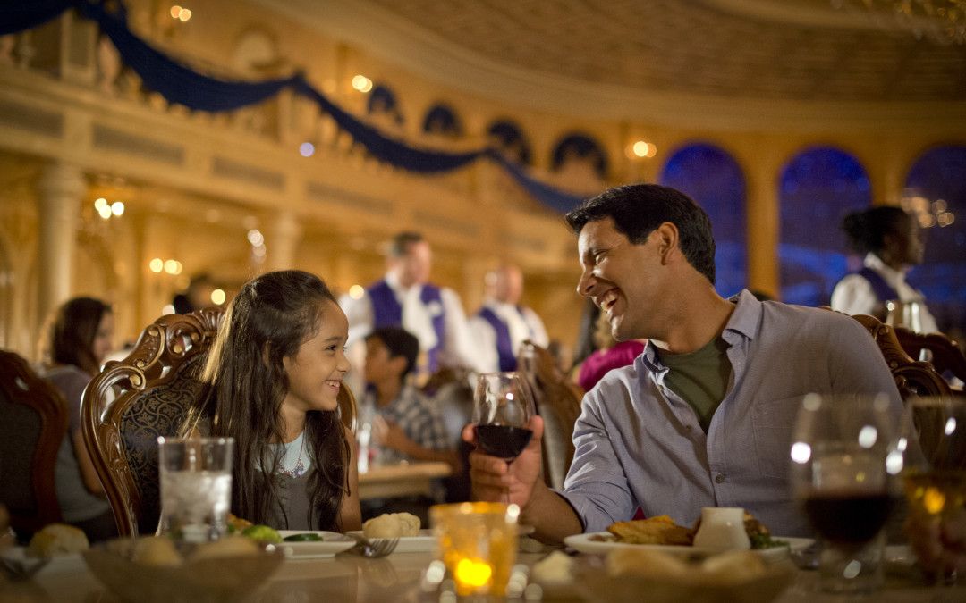 Magical Tripcations Top Disney Dining Picks