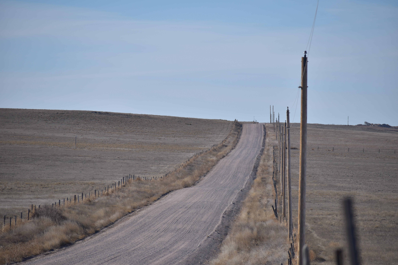 Weld Road