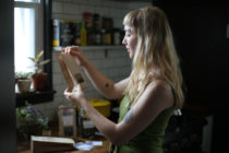 Terra Luna Herbals' Elise Hanks