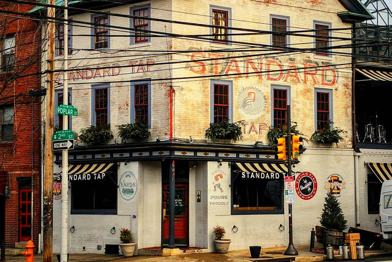 """""""Standard"""" - by Eric Schaeffer"""