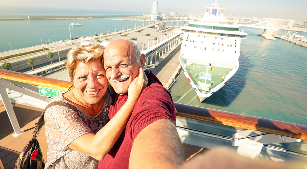 How Do You Reach the Senior Community That's Looking to Travel?