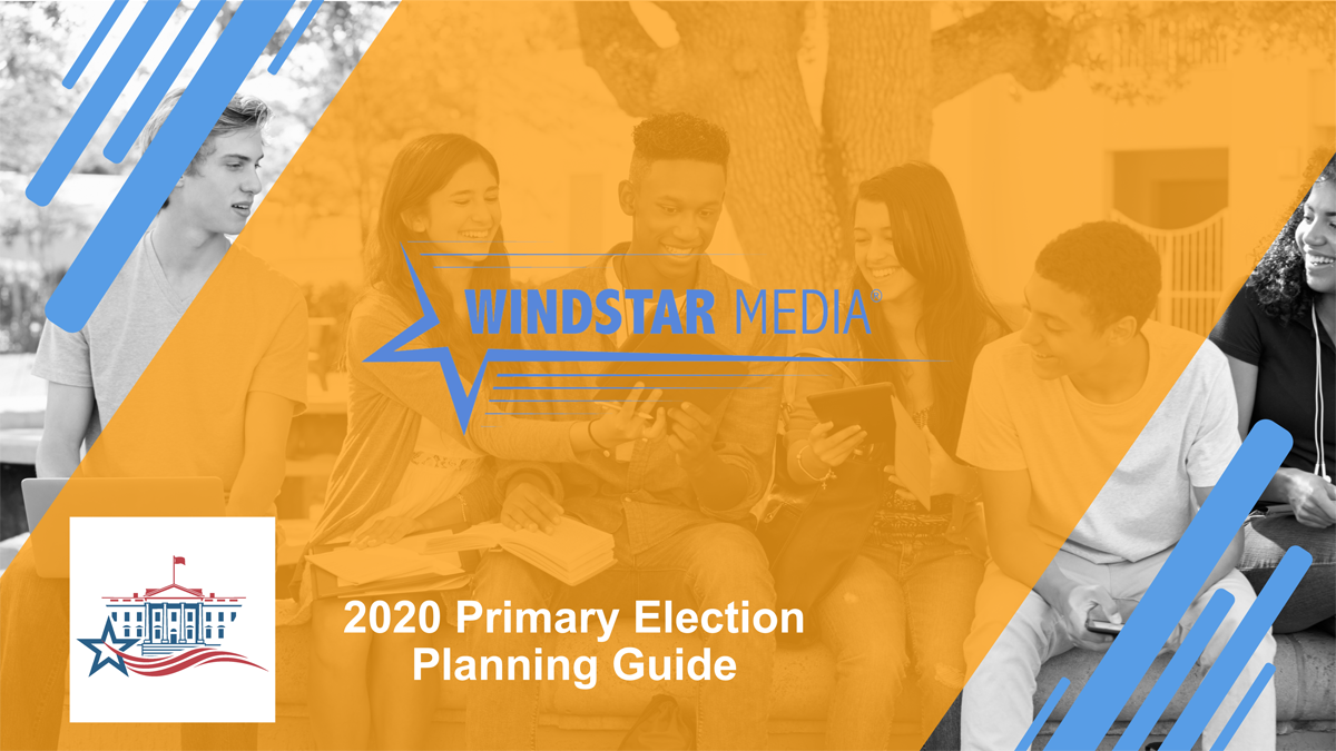 2020 Primaries WSM Format 1