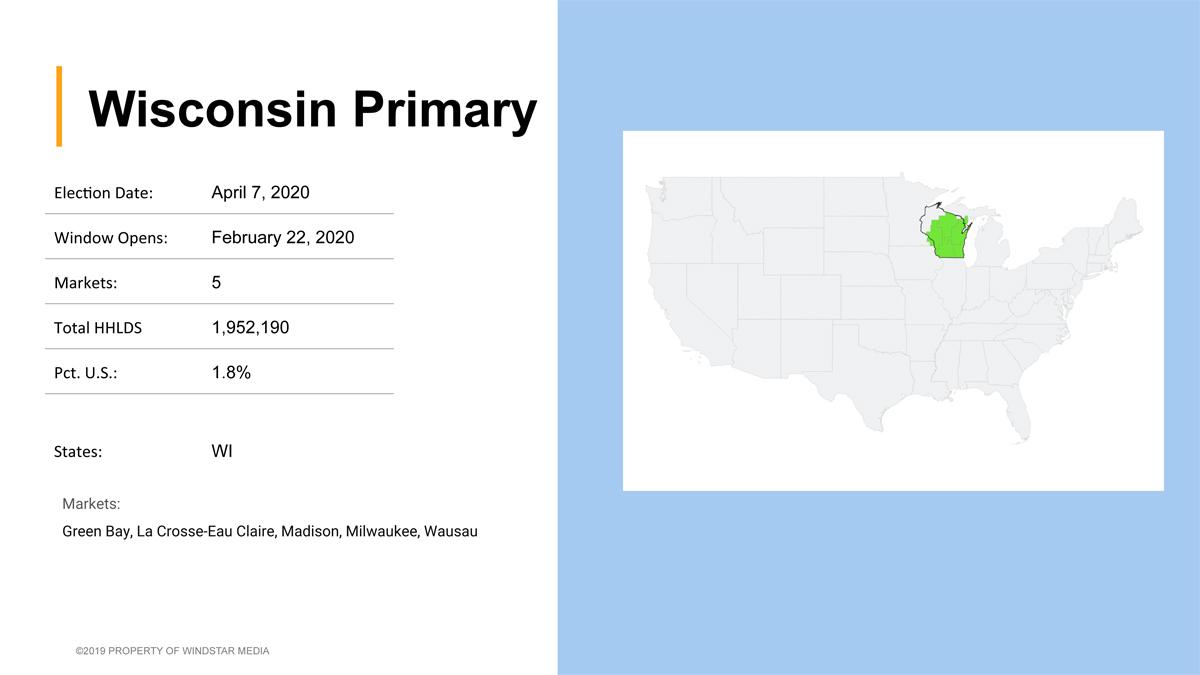 2020 Primaries WSM Format 9