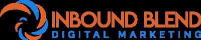 Inbound Blend | Digital Inbound Marketing Agency St Louis MO Logo