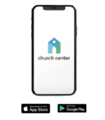 give church center app
