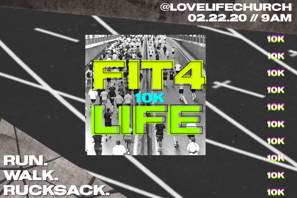 fit4LIFE10K