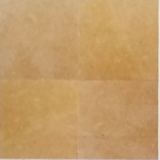 Gold Color Travertine