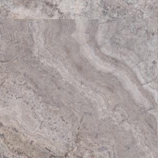 Gray Color Travertine