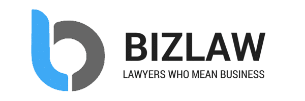 Logo BIZLAW