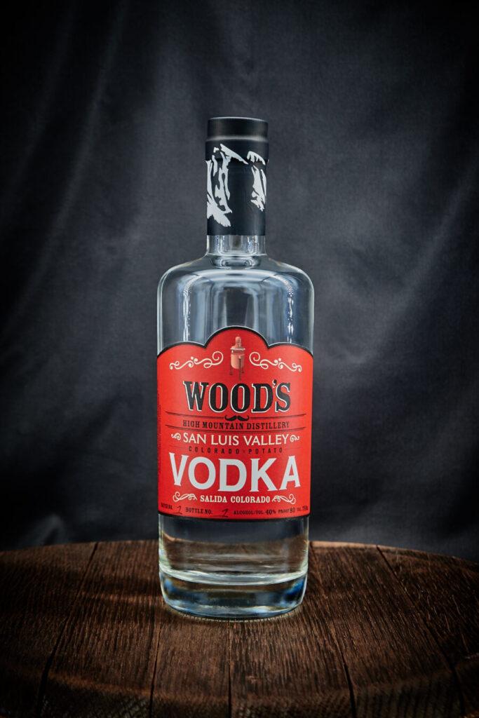 San Luis Valley Vodka