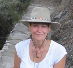 Paula Coyne, MA, LP, RYT