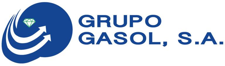 Logo oficial de Grupo Gasol